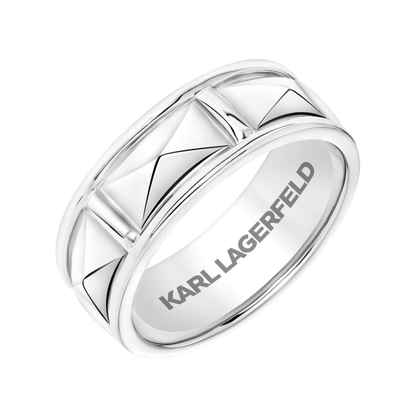 Karl Lagerfeld Engagement Ring 00151600014 Wedding Rings from