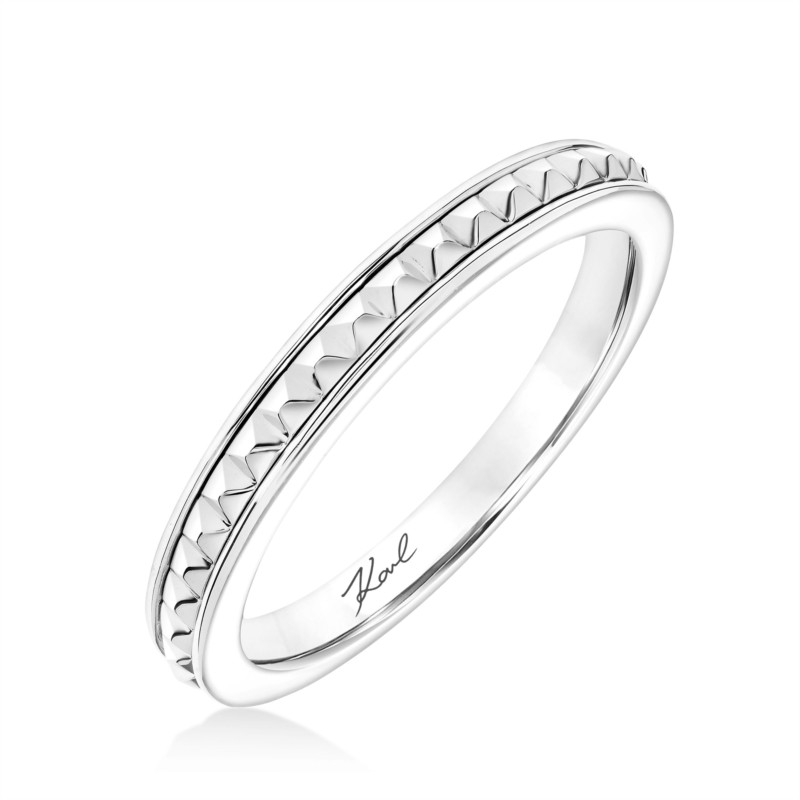 Karl Lagerfeld Engagement Ring 00151600022 Wedding Rings from