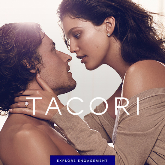 View our Tacori collection at Padis Gems