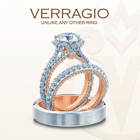 View the Verragio collection at Padis Gems