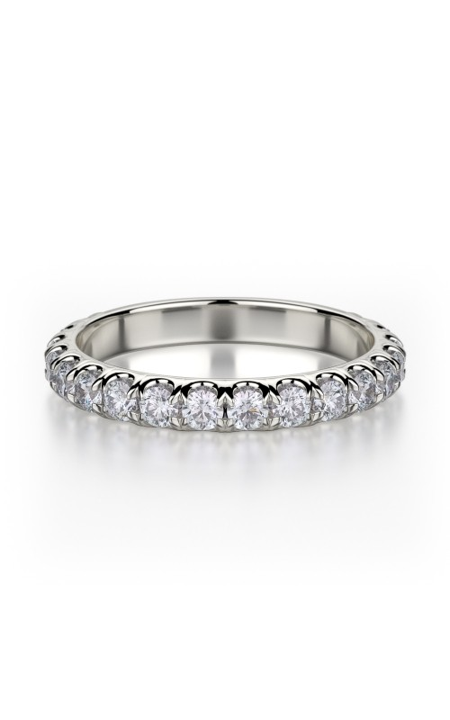 Michael M. French Prong Diamond Ring by Michael M.