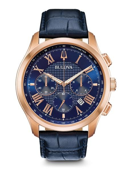 Bulova Watch by Bulova