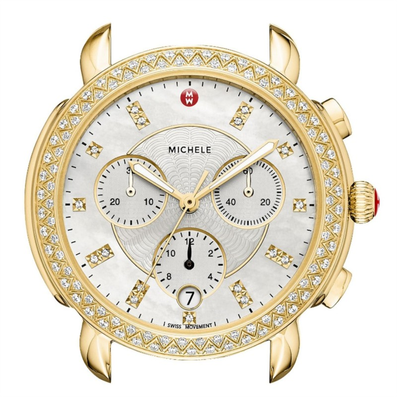 Michele Sidney Watch by Michele