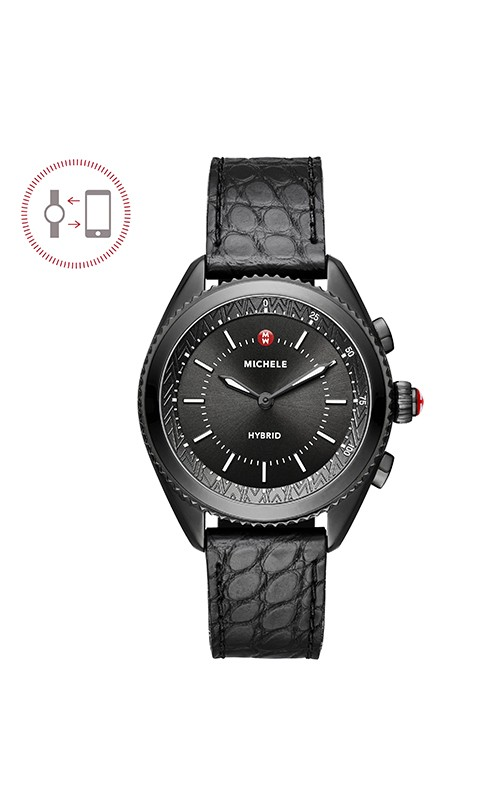 Michele Hybrid Smart Watch by Michele