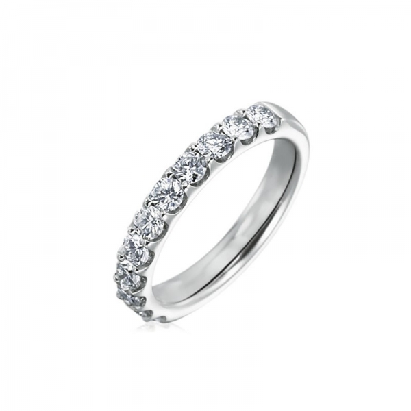 Memoire Diamond Ring by Memoire