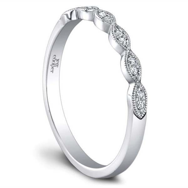 Jeff Cooper Diamond Ring by Jeff Cooper Designs