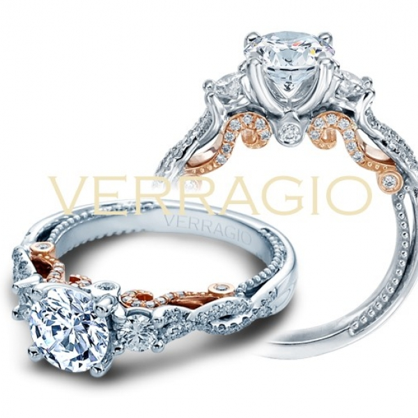 Verragio Insignia Diamond Ring by Verragio