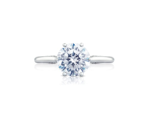 Tacori Diamond Ring by Tacori