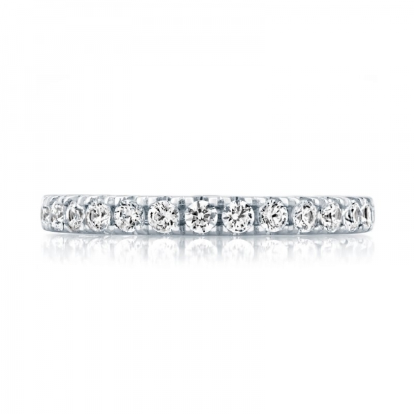 A. JAFFE Diamond Ring by A.JAFFE