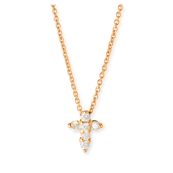 Roberto Coin Diamond Pendant by Roberto Coin