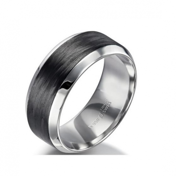 Furrer Jacot Wedding Ring by Furrer Jacot
