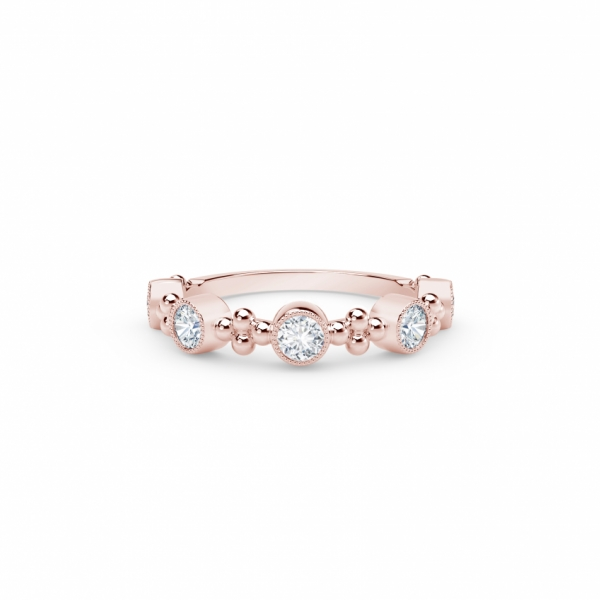Forevermark Tribute Diamond Ring by Forevermark Diamonds